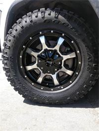 Photo Gallery Basin Tire